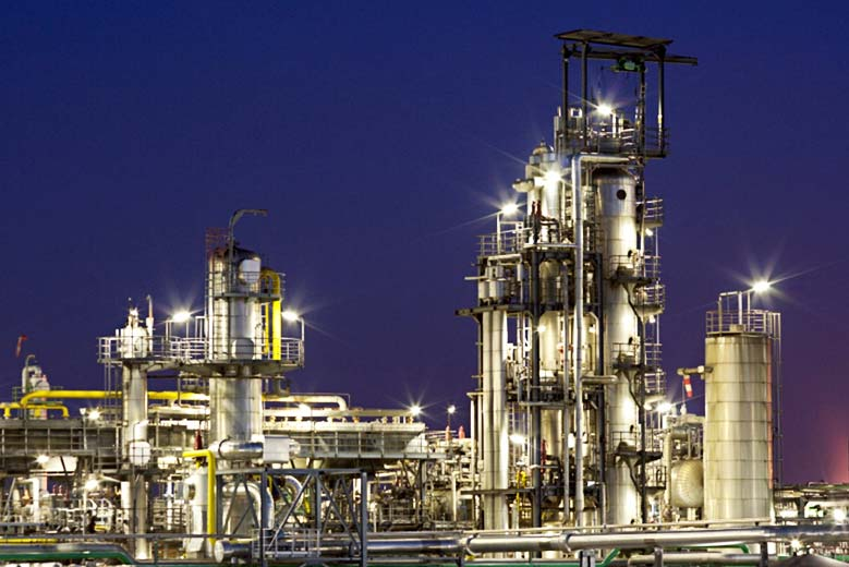 petrochemical industries in mumbai